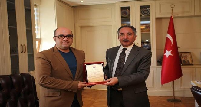 Azerbaycanda 7. Uluslararası Türk etkinlikleri yapıldı