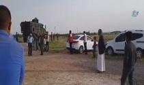 Sınır karakoluna saldırıda 3 PYDli öldürüldü