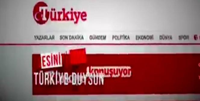 Gündeme dair düşündüklerinizi yazın, mesajınızı Türkiye okusun!