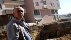 Ardahanda inşaat kazısında cesedi bulunan Rus komutanın kim olduğu araştırılıyor