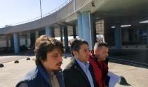 Sanat merkezi kundakçısı serbest bırakıldı