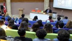 Abdullah Reha Nazlı: Bilgi, taşımak için değil kullanmak içindir