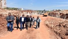 Kepez Belediyesinden eğitime destek