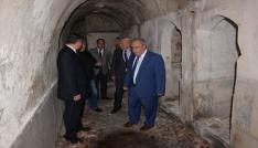 Vali Ahmet H. Nayir: Ecdadımızın mirasına sahip çıkmak asli görevmizdir