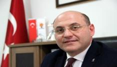 Başkan Ali Çetinbaş: AK Parti her zaman emekçilerin yanında olmuştur