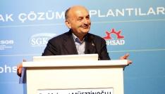 Bakan Müezzinoğlu: Bundan sonra hiçbir hain plancı bu milletin kaderiyle oynama cesaretini gösteremeyecektir