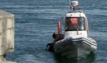 Rumeli Hisarı sahilinde erkek cesedi bulundu