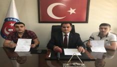 İzmirde sağlık çalışanlarına saldırıya tepki