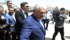 Başbakan Yıldırım: 2 Mayısta Cumhurbaşkanımızın partiye üyeliğini tekrar başlatmış olacağız