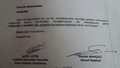 MHP Kırşehir İl Başkanı Arif Ekici, 3 ilçenin seçimleri Genel Merkez tarafından incelenecek