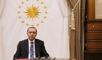 Erdoğan, Gine Cumhurbaşkanını kabul etti