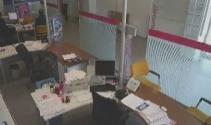 Bankanın kadın müdürünün başına silah dayadı, 3 milyon TL havale yaptırdı
