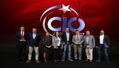 Aydınlı Grupa Yılın En iyi Değişim Yönetimi Projesi ödülü