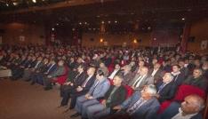 Ahlat Belediyesinin düzenlediği program büyük ilgi gördü