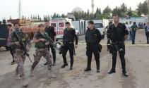 Şanlıurfa'da silahlı kavga: 10 yaralı