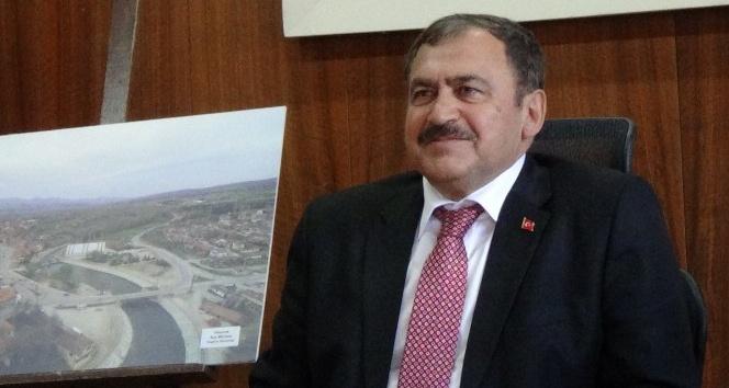Bakan Veysel Eroğlu: CHPnin tavrını ayıplıyorum