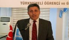 Irak Türkmenleri İzmirde buluştu