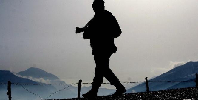 Adıyaman'da PKK'lı terörist grubu etkisiz hale getirildi