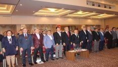 MBB 1. olağan Meclis Toplantısı Afyonkarahisarda gerçekleştirildi