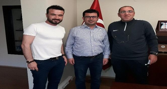 İskender Eroğlu, Bergama Belediyesporda