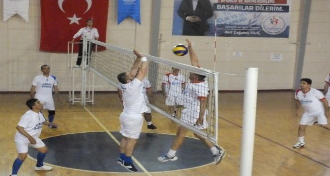 Serik Kaymakamlığı 8. Voleybol Turnuvası