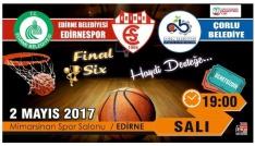 Edirne Belediye Başkanı Recep Gürkandan maça davet