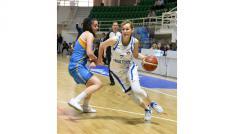 Bornova Becker, galibiyetle başladı