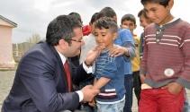 Mektebim Okulları Kars'a iki okul kazandırıyor