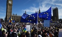 Avrupa Halk Partisi'nden 'Brexit' açıklaması