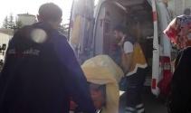Konya'da gezi dönüşü kaza: 19 yaralı