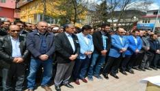 İl Genel Meclisi üyesi Bedrettin Çakıcı toprağa verildi