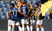 Fenerbahçe Rizespor 2-1 maç özeti ve golleri izle! FB Rize kaç kaç?