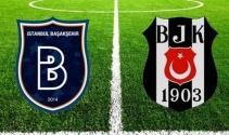 Başakşehir 3-1 Beşiktaş maçı Özeti ve Golleri | Bjk Başakşehir Maçı Kaç Kaç Bitti?