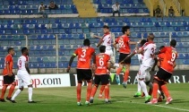 Adanaspor: 2 - Antalyaspor: 5