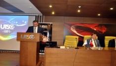 UTSOda İş Sağlığı ve Güvenliğip toplantısı