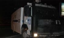 Taksim Meydanında 1 Mayıs sabahında güvenlik önlemleri arttırıldı