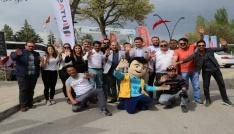 Uşak Belediyesi İşçi Bayramını personeli ve aileleri ile kutladı