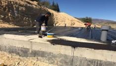 Tuncelide, Esentepe mahallesinin su sorunu çözülüyor