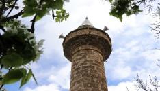 600 yıllık caminin ilginç özellikleri