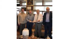 SERKA, TÜRSABla işbirliği protokolü imzaladı