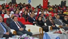 Azerbaycan Milletvekili Paşayevadan üniversite öğrencilerine tokat gibi tarih dersi