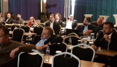 Türkiye Nöroşirürji Derneği Amasrada buluştu