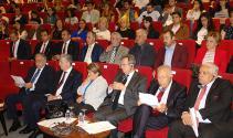 BAU'dan KKTC Cumhurbaşkanı Akıncı Adına Burs Müjdesi