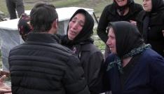 İstanbulda öldürülen DHKP-Cli terörist Ardahanda toprağa verildi