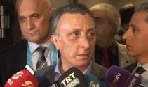 """Ahmet Nur Çebi: """"Şampiyonluk konuşmak için daha erken"""""""
