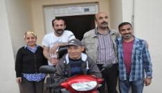 Tuncelide engelliler için yeni dernek kuruldu