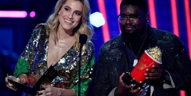 2017 MTV Film ve TV Ödülleri sahiplerini buldu