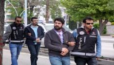 Mahrem imam oldukları iddia edilen 3 kişi adliyeye sevk edildi