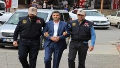 FETÖden gözaltına alınan emekli albay adliyeye sevk edildi