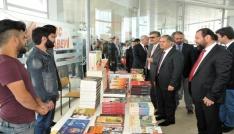 Karamanda 740. Türk Dil Bayramı ve Yunus Emreyi anma etkinlikleri başladı